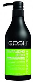 GOSH Revitalizing Detox Conditioner 500ml