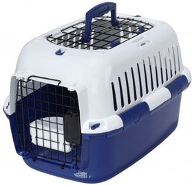 Europet Bernina Pet Carrier Blue