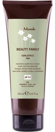 Nook ECO Beauty Curl & Frizz Pak 250ml