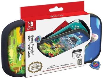 RDS Game Traveler: Slim Travel Case Link's Awakening Edition Switch Lite