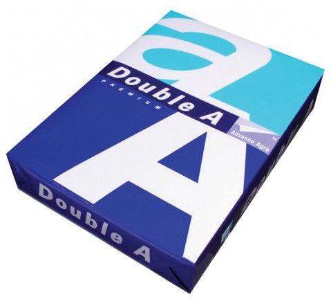 Double A Premium A4 500 pages