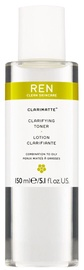 Ren Clarifying Toning Lotion For Combination to Oily Skin 150ml