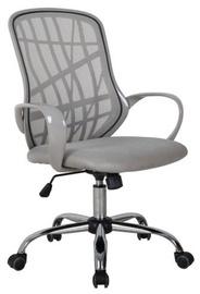 Офисный стул Signal Meble Dexter Grey/Silver