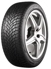 Зимняя шина Firestone Winterhawk 4, 245/40 Р19 98 V XL E B 71