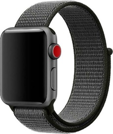 Devia Deluxe Series Sport3 Band For Apple Watch 40mm Storm Gray