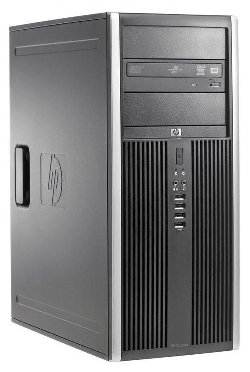 HP Compaq 8100 Elite MT RM6701WH Renew