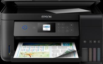 Tintes printeris Epson L4260, krāsains