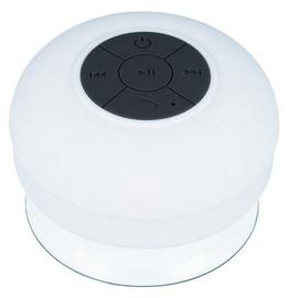 Bezvadu skaļrunis Forever BS-330 White, 3 W