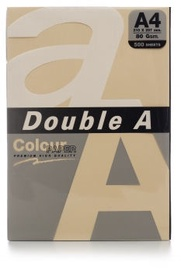 Papīrs Double A Colour Paper A4 500 Sheets Old Rose