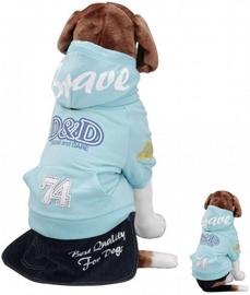 Europet Bernina Dog Fashion Brave S Blue