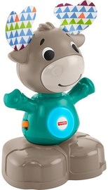 Fisher Price Musical Moose RU GJB21