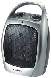 Elektriskais sildītājs Heller PTF501, 1.5 kW