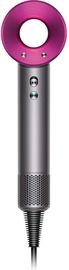 Фен Dyson HD01 Iron & Fuchsia