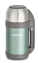 Grunwerg Pioneer Outdoor Flask 1l Green