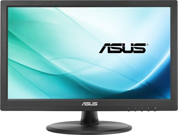 "Monitors Asus VT168N, 15.6"", 10 ms"