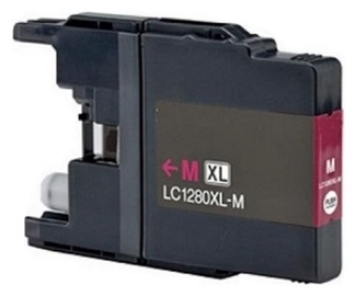 TFO Brother LC1280XL-M Ink Cartridge 19ml Magenta
