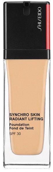 Tonizējošais krēms Shiseido Synchro Skin 230 Alder, 30 ml