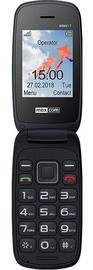 Mobilais telefons Maxcom Comfort MM817, melna