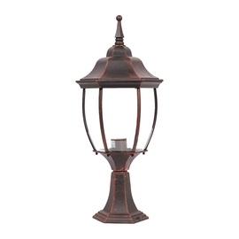 LAMPA ĀRA EL-560P2 100W IP44 E27 (DOMOLETTI)