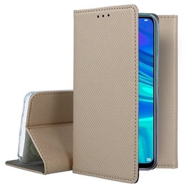 Mocco Smart Magnet Book Case For Samsung Galaxy A40 Gold