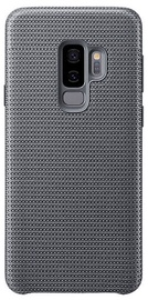 Samsung Hyperknit Back Cover For Samsung Galaxy S9 Plus Grey
