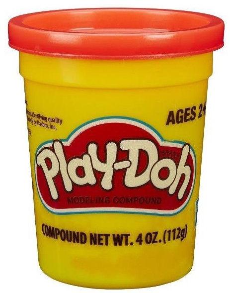 Hasbro Play-Doh Single Red B8141