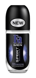 Fa Men Sport Recharge Deo Roll On 50ml