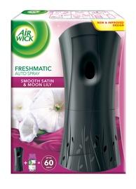 Air Wick Automatic Air Freshener/Dispenser 250ml Lilac