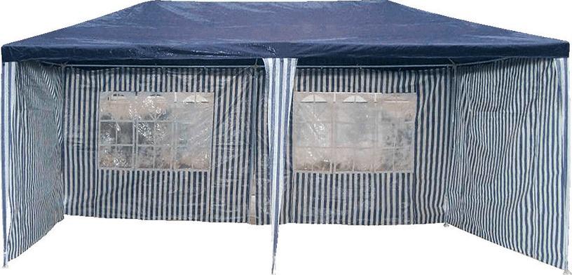 Besk Canopy 3x6m Blue