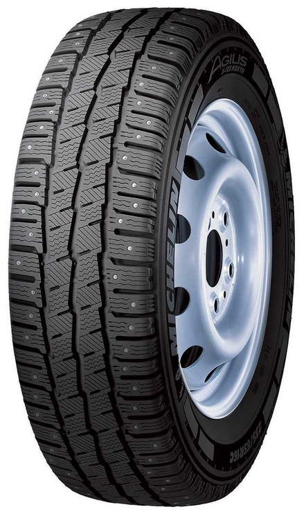 Riepa a/m Michelin Agilis X-Ice North 185 75 R16C 104R 102R