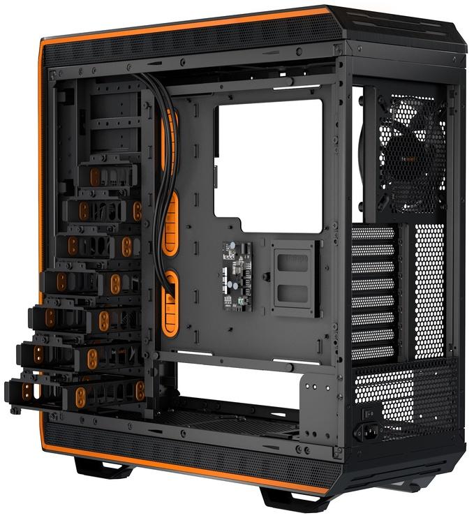 Be Quiet! Dark Base 900 Orange BG010