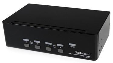 KVM komutators StarTech SV431DD2DUA, 1.3 g