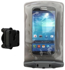 Aquapac Mounted Waterproof Phone Case For Bikes
