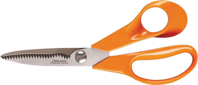 Садовые ножницы Fiskars S92, 180 мм