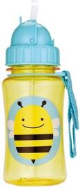 SkipHop Zoo Straw Bottle Bee