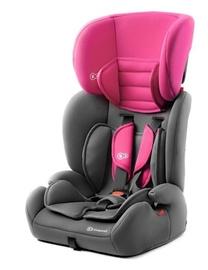 Mašīnas sēdeklis KinderKraft Concept Pink, 9 - 36 kg