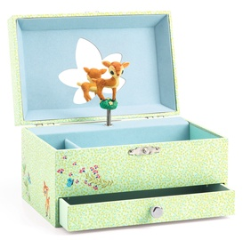 Djeco Musical Box The Fawn's Song DJ06598