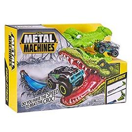 Zuru Metal Machines Croc Attack 6718