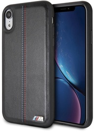 BMW Hard Back Case For Apple iPhone XS Max Black