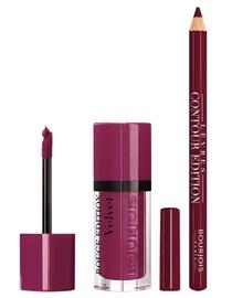 Komplekts Bourjois Paris Rouge Edition Velvet Plum Plum Girl + Berry Much