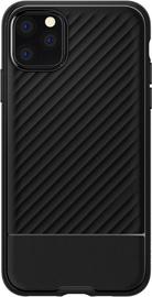 Spigen Core Armor Back Case For Aple iPhone 11 Pro Max Black