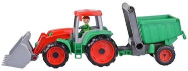 Lena Truxx Tractor w/ Trailer 4427