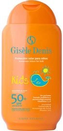 Солнцезащитный лосьон Gisele Denis Sunscreen Lotion For Kids SPF50, 200 мл