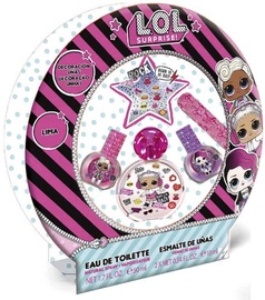 Air Val International L.O.L. Surprise Perfume Set 5pcs