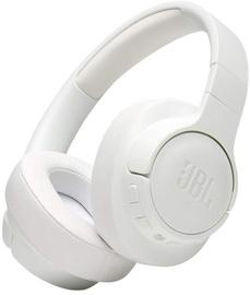 Austiņas JBL Tune 750 White, bezvadu
