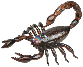Le Yu Toys Infrared RC Scorpion 37729