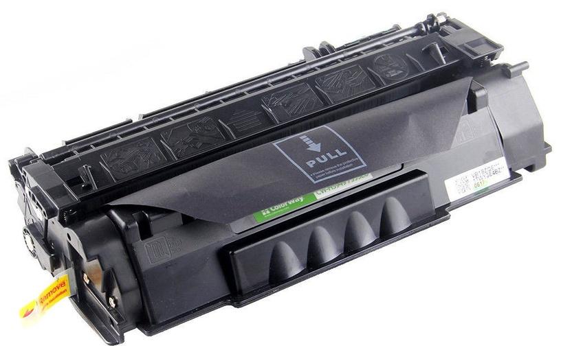 ColorWay Toner Cartridge CW-H5949/7553EU Black
