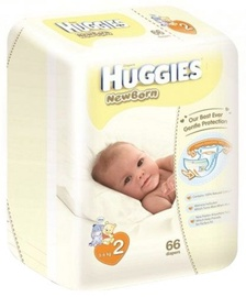 Huggies Newborn 66
