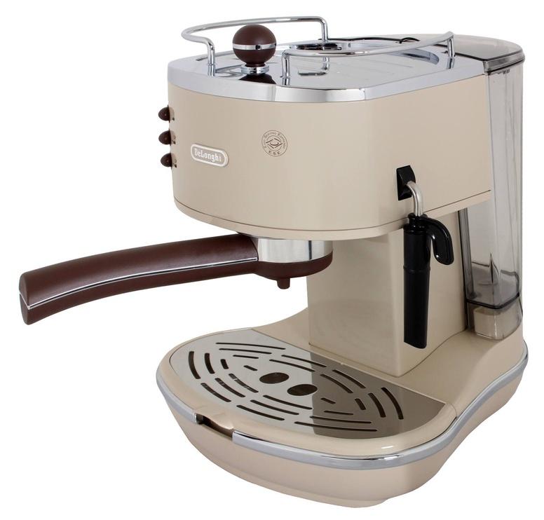 Kafijas automāts De'Longhi Icona Vintage ECOV 311. BG