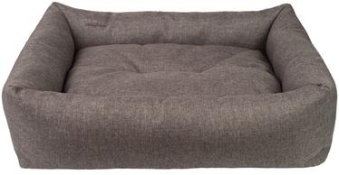 Dzīvnieku gulta Amiplay Palermo, pelēka, 680x560 mm
